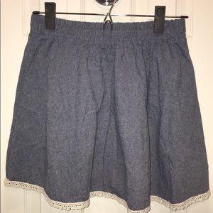 Filly Flair skirt